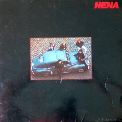Nena - Nena 1983