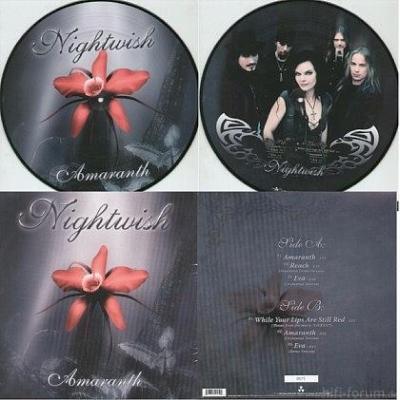 Nightwish - Amaranth 2007