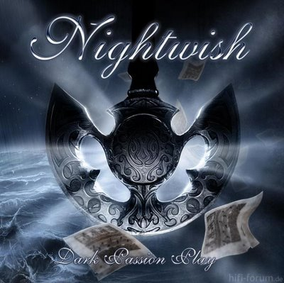 Nightwish - Dark Passion Play 2007