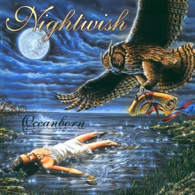Nightwish - Oceanborn 1998