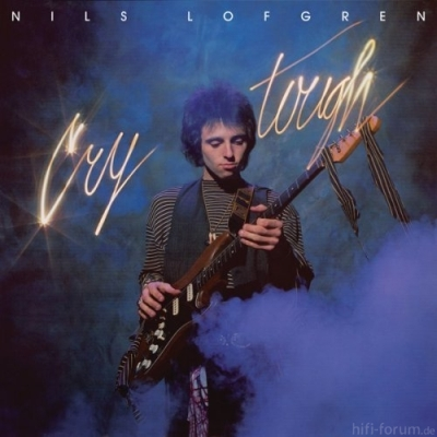 Nils Lofgren - Cry Tough 1976