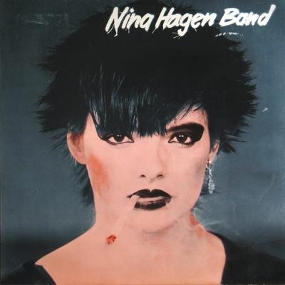 Nina Hagen Band - Same 1978