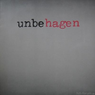 Nina Hagen Band - Unbehagen 1979