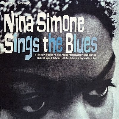 Nina Simone - Sings The Blues 1967_2006