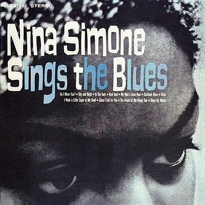Nina Simone - Sings The Blues 1967_2006
