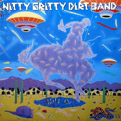 Nitty Gritty Dirt Band - Hold On 1987