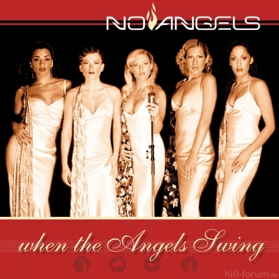 No Angels - When The Angels Swing 2002