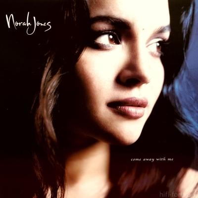 Norah Jones - Come Away With Me 2003 SACD