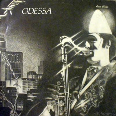 Odessa - Odessa 1981