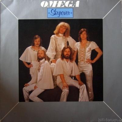 Omega - Skyrover 1978