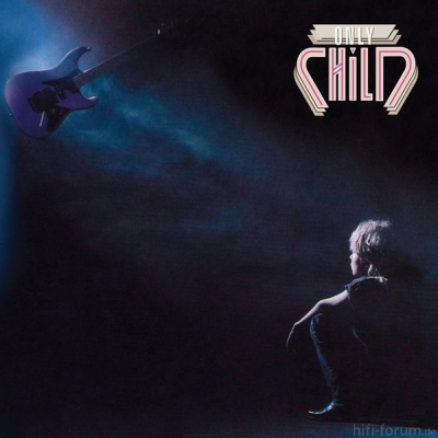 Only Child - Only Child 1988