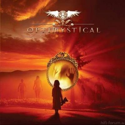 Optimystical - Distant Encounters 2009