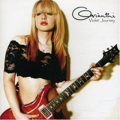 Orianthi - Violet Journey 2006