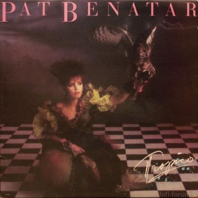 Pat Benatar - Tropico 1984