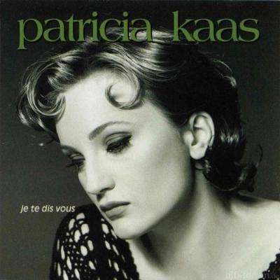 Patricia Kaas - Je Te Dis Vous 1993
