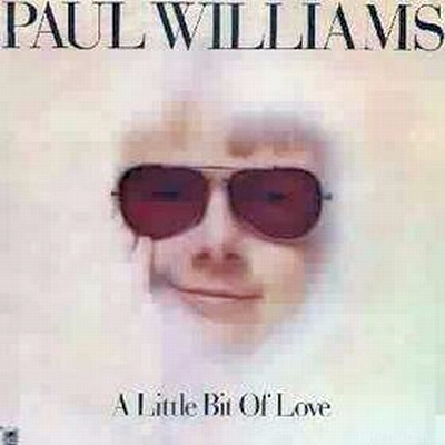 Paul Williams - A Little Bit Of Love 1974