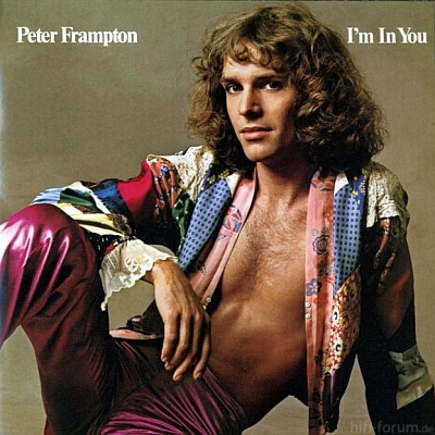 Peter Frampton - I'm In You 1977
