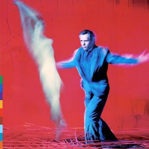 Peter Gabriel - Us 1992