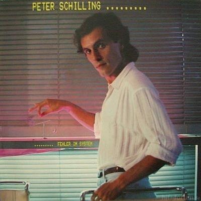 Peter Schilling - Fehler Im System 1982