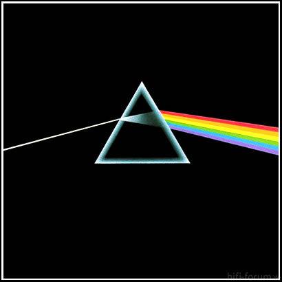 Pink Floyd - Dark Side Of The Moon 1973