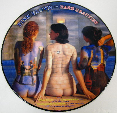 Pink Floyd - Rare Beauties S1