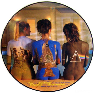 Pink Floyd - Rare Beauties S2