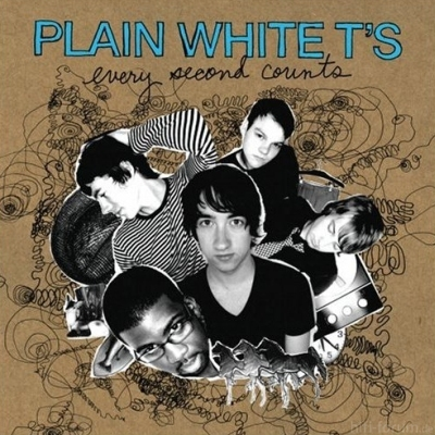 Plain White T'S - Every Second Counts 2007