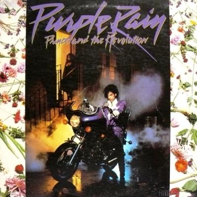 Prince - Purple Rain 1984