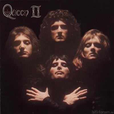 Queen - II 1974