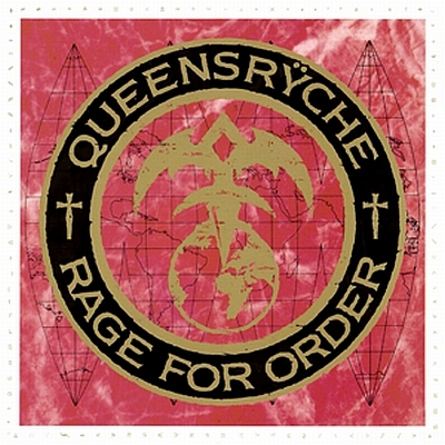 Queensr?che - Rage For Order 1986
