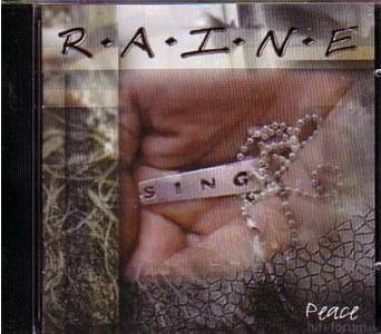 Raine - Peace 2000
