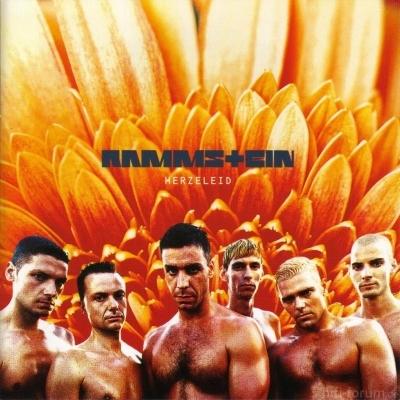 Rammstein - Herzeleid 1995