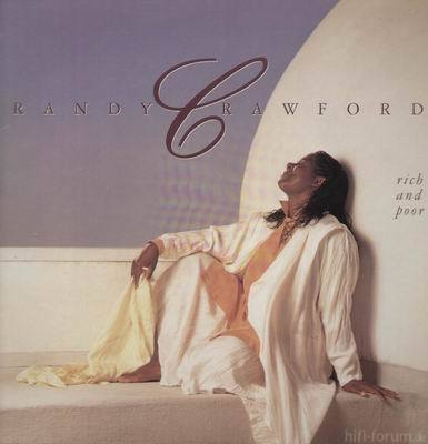 Randy Crawford - Rich And Poor 1989
