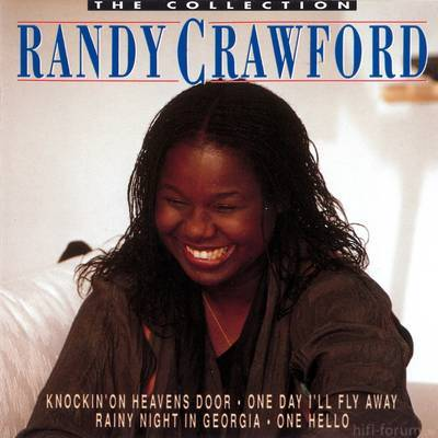 Randy Crawford - The Collection 1990