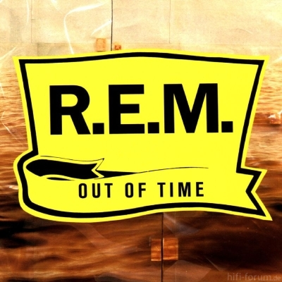 R.E.M. - Out Of Time 1991