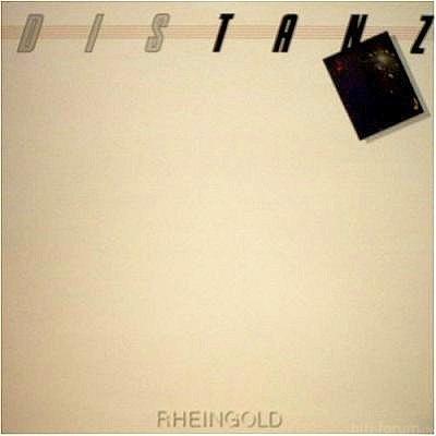 Rheingold - Distanz 1984