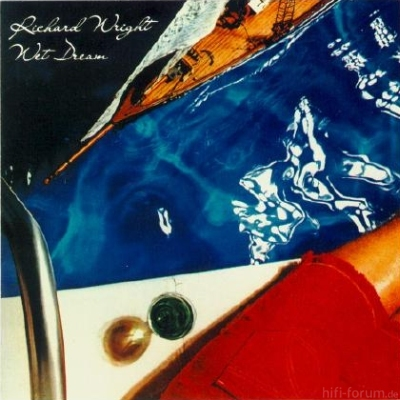 Richard Wright - Wet Dream 1978