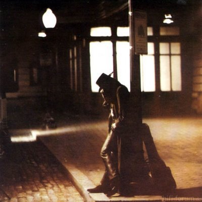 Richie Sambora - Stranger In This Town1991
