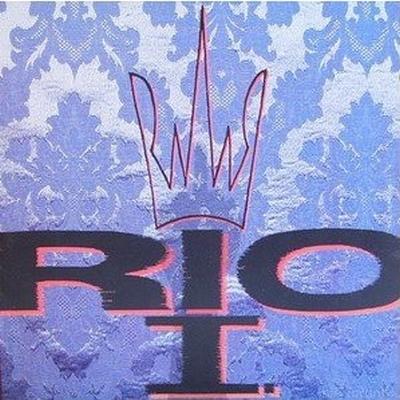 Rio Reiser - Rio I. 1986