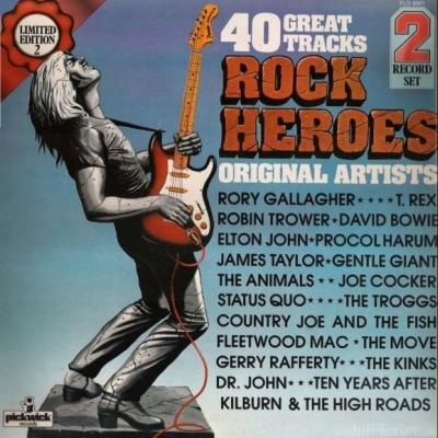 Rock Heroes 1978