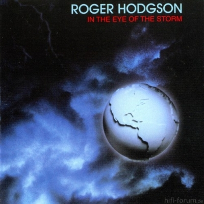 Roger Hodgson - In The Eye Of The Storm 1984