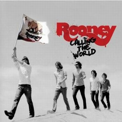 Rooney - Calling the World 2007