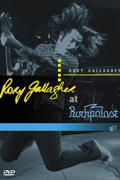 Rory Gallagher - at Rockpalast 2004