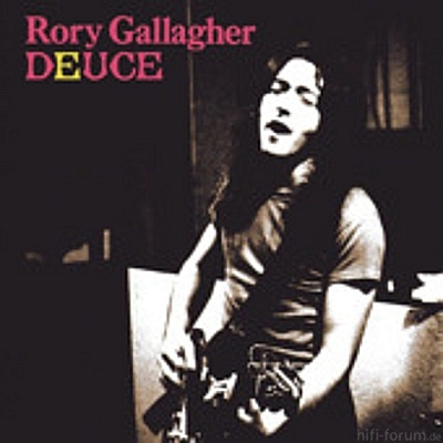 Rory Gallagher - Deuce 1971_1998