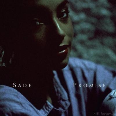 Sade - Promise 1985