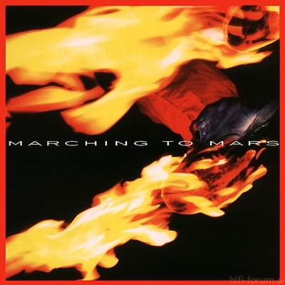 Sammy Hagar - Marching To Mars 1997