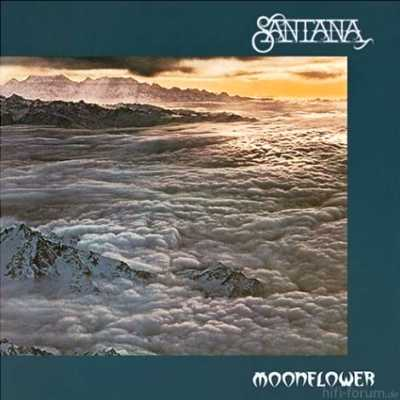 Santana - Moonflower 1977