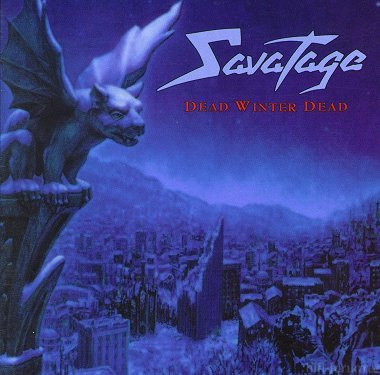 Savatage - Dead Winter Dead 1995