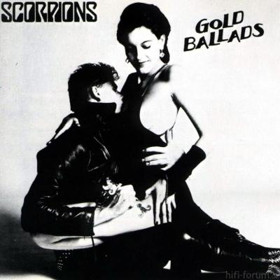 Scorpions - Gold Ballads 1984