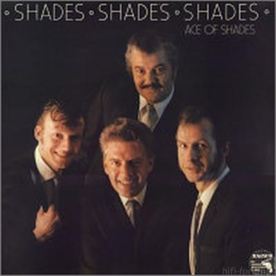 Shades - Ace Of Shades 1981
